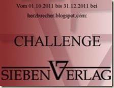 Sieben Verlag Challenge