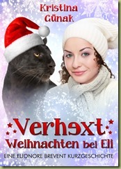 Verhext Cover K. Günak